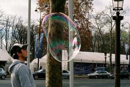 Double Bubble!