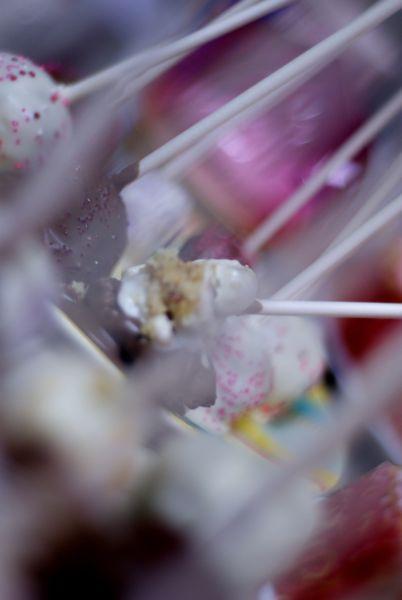 Through the lollipop grove!