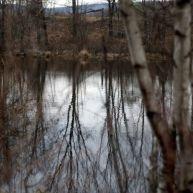 Lake Lackey.
