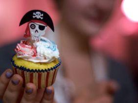 American Pirate!
