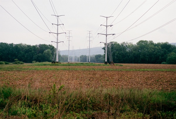 Power & Riverlands, Berwick, PA.