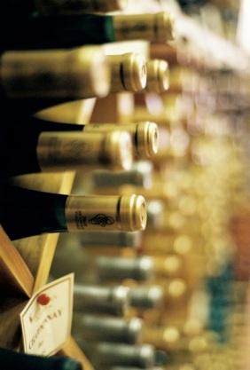 Shade Mountain Winery, Bloomsburg, PA.