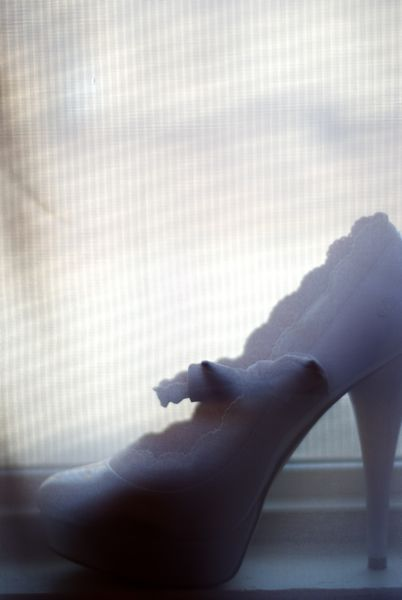Stiletto Silhouetto.