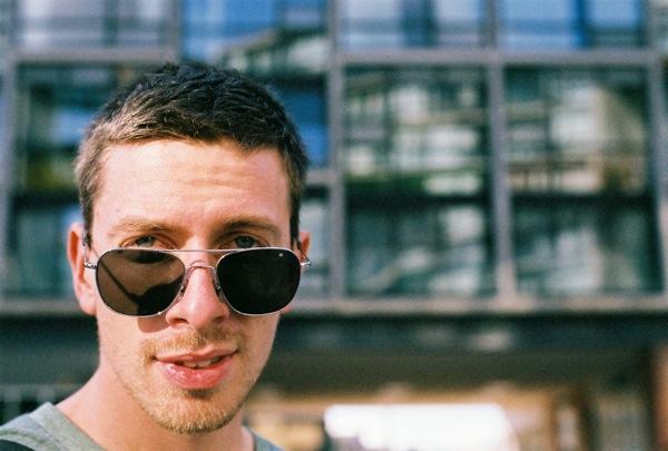 Lukas Weidner, local artist. http://lukasweidner.blogspot.com/