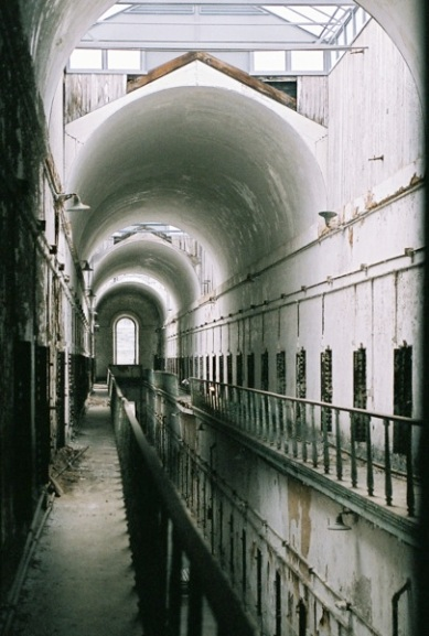 Cell Block 7.