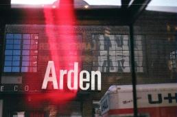 Arden.