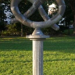 Pretzel Park.