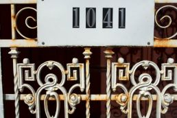 1041 Ridge Ave.