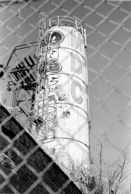 Post-Industry, Kensington, PA.