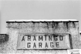 Aramingo Garage.