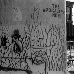 The Apocalypse Now, Frankford Avenue, Fishtown.