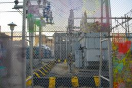 Emoji Energy, PECO Substation, Philadelphia.
