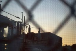 Industrial Current.