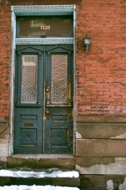 Philly doors. #phillydoors on Instagram.