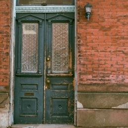 Philly doors. #phillydoors on Instagram.