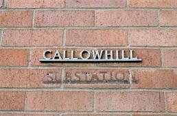 Callowhill Substation, home of Emoji Energy.