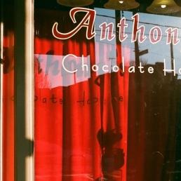 Anthony's, 9th Street.