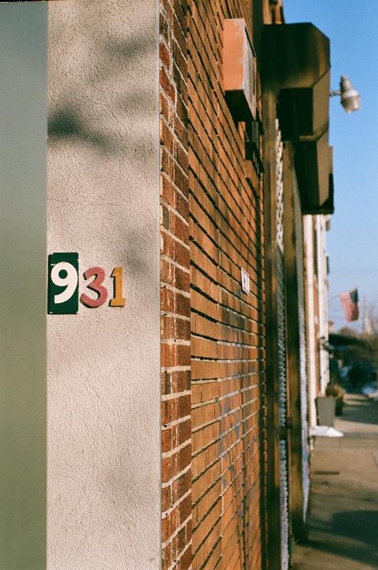 Number 931.