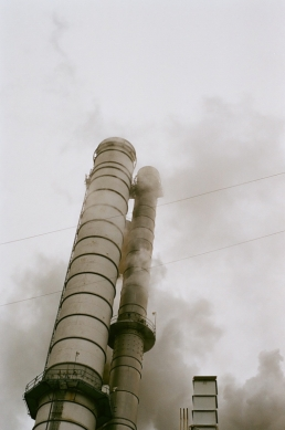 Steam Stacks