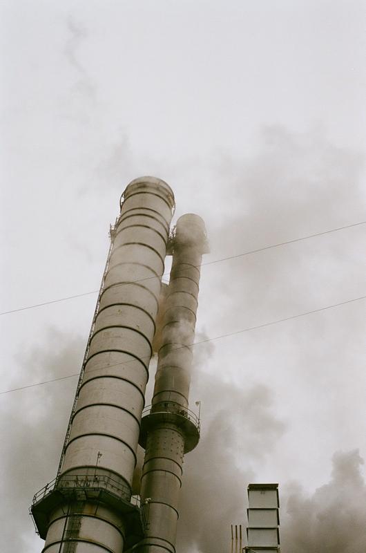 Steam Stacks
