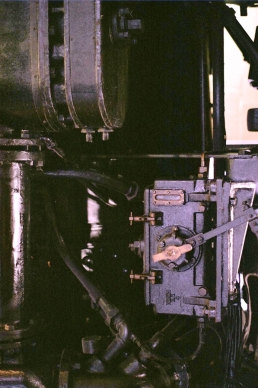 Train Factory, Franklin Institute.