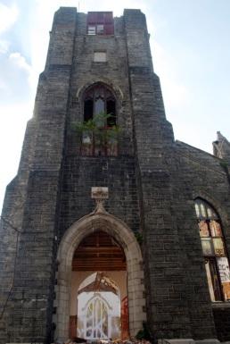 Church of the Nativity; AME Church, Philadelphia.