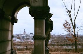 South Philadelphia's guardian angel.
