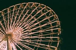 The Fun Wheel!