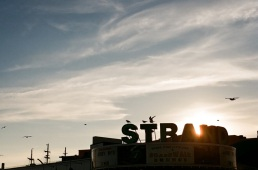 The Strand, Ocean City, New Jersey.