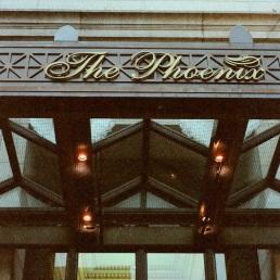 The Phoenix, Philadelphia.