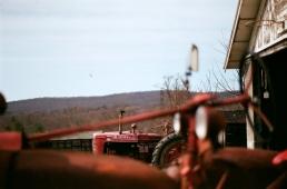 Tractor II.