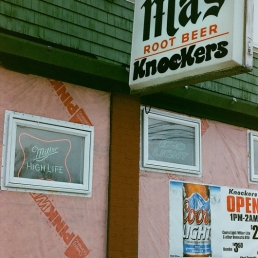 Knockers, like Hooters in Ashley, PA?