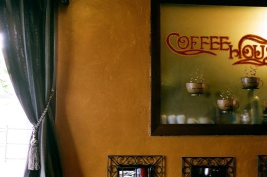 Coffee House Too, Fishtown/Kensington.