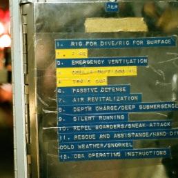Sub-commands.