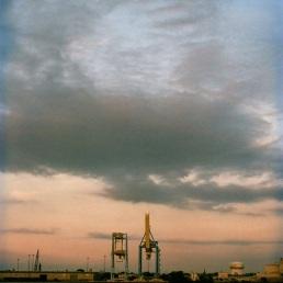 Cloud, Camden, Delaware.