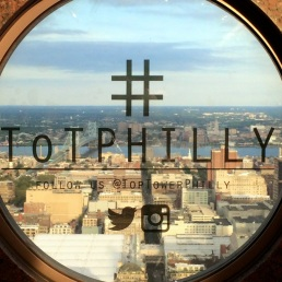 #ToTPhilly.