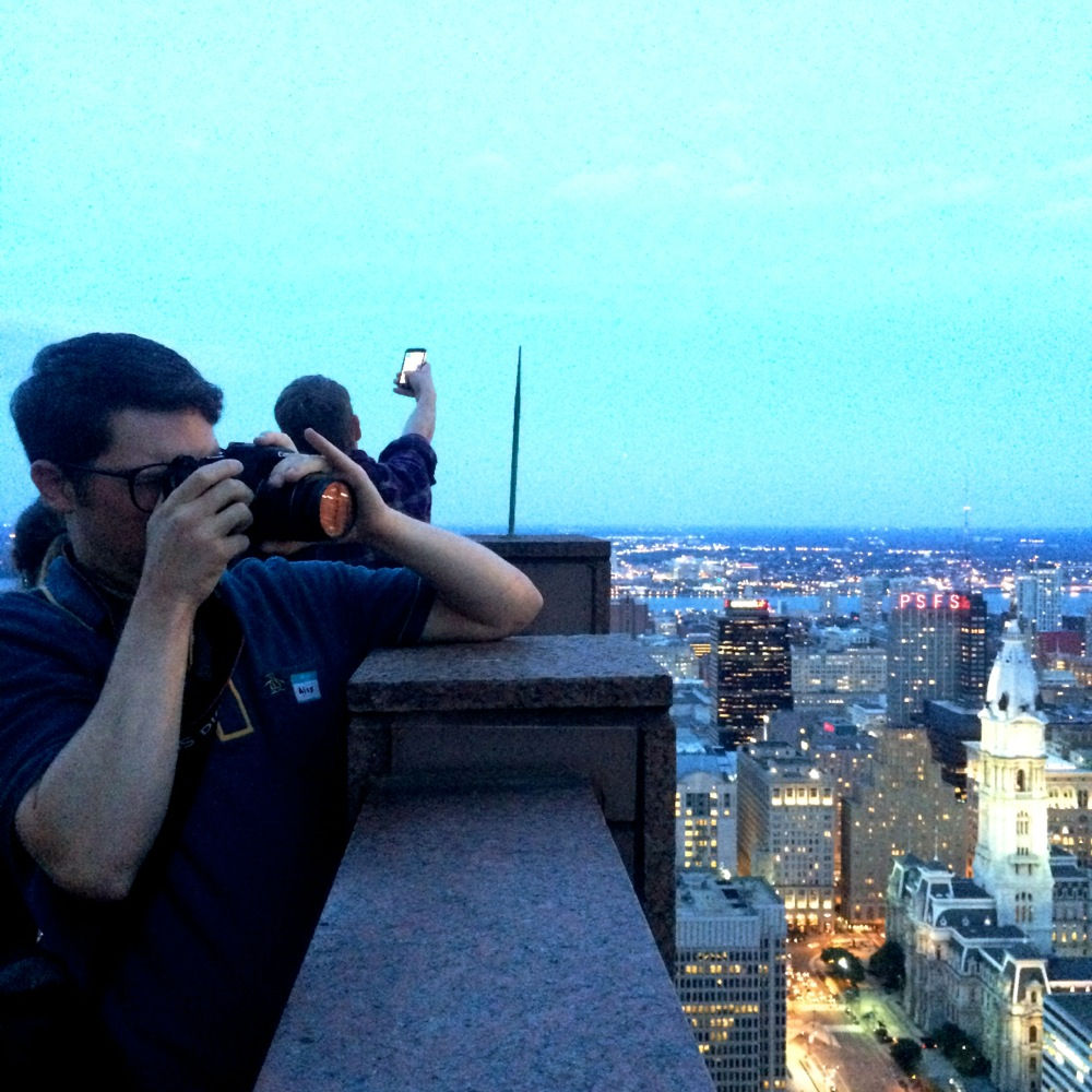 Igers in Philly!