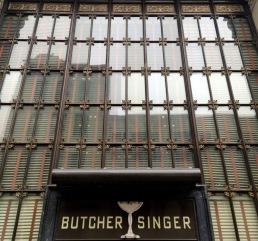 Butcher & Singer, 1500 Walnut Street.
