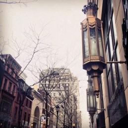 Art Deco Philadelphia.