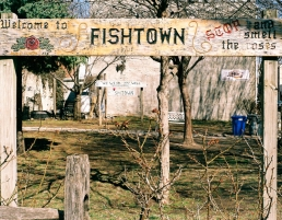 Welcome to Fishtown & Rest in Peace.