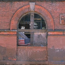 Philly Warehouses.