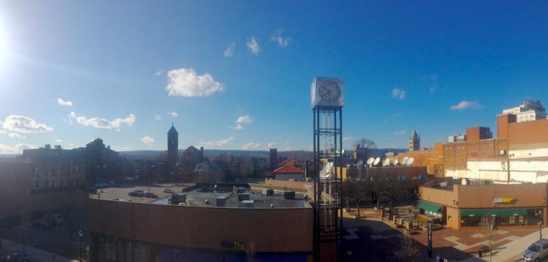 Main Street, Wilkes-Barre.