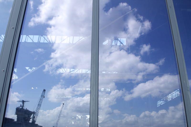 Philadelphia Navy Yard.