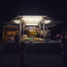 Salem Township carnival.