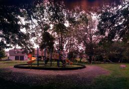 Buttonwood playground.