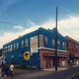 Gilligan's on Main Street in Edwardsville.