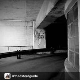 Boscov's Parkade by iger @theoxfordguide