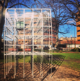 The Grid, by Hope Horn on Public Square by me, @ebreznay