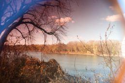The Great Susquehanna.
