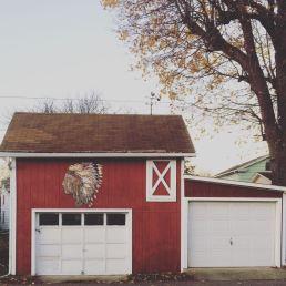 The Barn. Nescopeck, PA.